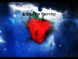 Across The Universe by VinhFX
