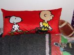Pillows by Shulkie