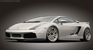 IMSA Gallardo by Cop-creations
