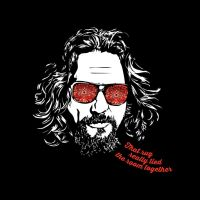 The Dude - 1 Character 1 Quote by Gait44