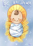 Baby Jesus by Lt-Frogg