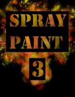 Spray Paint 3 by FiroTechnics