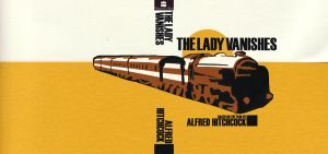 the lady vanishes by robbingmyveins