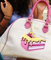 Sweet Bag by LoonyHermione