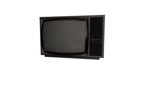 [MMD Accessory Download] Tv by EmilyNiccals