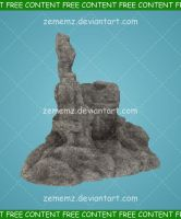 Rock Formation - FREE Content by zememz