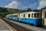 MOB ABDe 8/8 4003 by SwissTrain