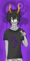 gamzee 1 by materz23