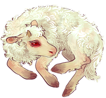 lamb by edelilah