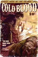 Coldblood - The Pulp by weremagnus