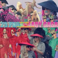 Lady Gaga Png Pack 28 by gagauniverse