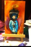 painting OAO by cat2198
