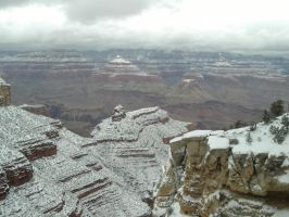 Grand Canyon 11 by topace12