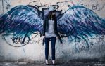Angel Girl by themagilla
