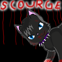 Scourge by ShougaChan