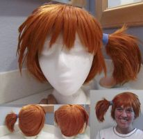 Misty Wig ver 2 by moonymonster