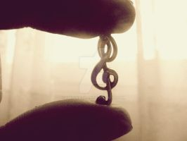 Violin Key by 7MissIzzy7