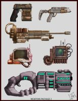weapons-package-2 by artofjosevega