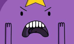 LSP : WHAT THE LUMP?!? by Navicii