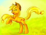 Yeeeehaw by Stalcry