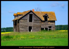 Ye Ole Farmstead 59 by KSPhotographic