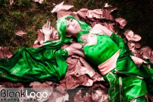 Rydia - Final Fantasy IV - 2 by blanklogo