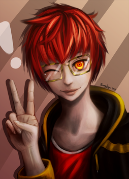 707 by TihinaCore