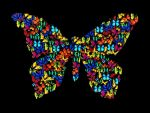 Butterfly2 by maggy53