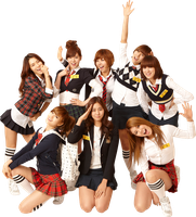 After School PNG by heyho151