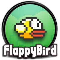 Flappy Bird - Icon by Blagoicons