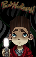PARANORMAN by J-Popsicle