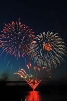 fireworks 7 by LucieG-Stock