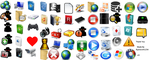 Random Icons by Ryanscott1234