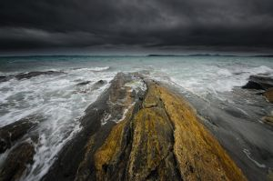The Sound Of Harris by StephenJohnSmith