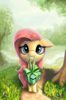 Gift by Nemo2D