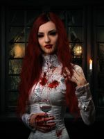 Lady Vamp2 updated by gilly14