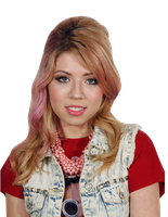 Jennette McCurdy png HQ by turnlastsong