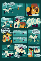 nemesis comic by whinges