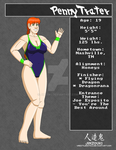 Penny Trater Reference v4 by JINZOKI