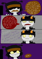 Rob That Hive! - Page 7 by ISZK-tv