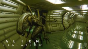 Alien Isolation 061 by PeriodsofLife