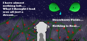 Strawberry Fields :contest entry: by FlamingOak