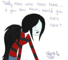 Would You Even Care? by MiharuWatanabe