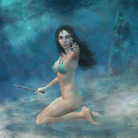Deluded Depths 2 by tombraider4ever