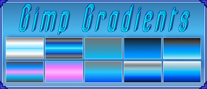Geo Cadet Gradients by Geosammy