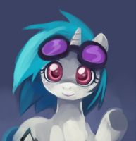 Doodles 9 djpon3 by Ende26