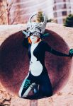 Midna - The Legend of Zelda: Twilight Princess by denni-cosplay