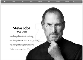 Remembering Jobs by DarkIntuition