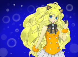 SeeU by Otakucouture