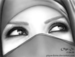Eyes by Pique-Dame